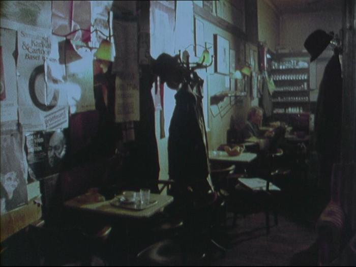 Filmarchiv der media wien » Das Wiener Kaffeehaus